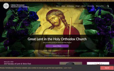 Greek Orthodox Archdiocese of America