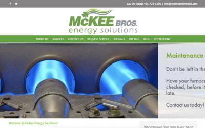 Mckee Bros. Energy Solutions