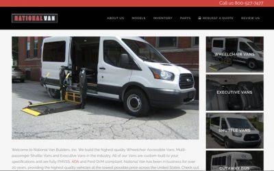 National Vans