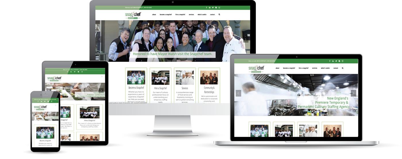 Ally Marketing is a RI website design agency offering custom web solutions